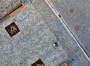 Bodenauflösung 5cm